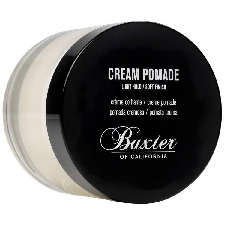 Cream Pomade Baxter of California 60ml 0557 Baxter Of California Soft Pomade €21.90 -12%€17.66