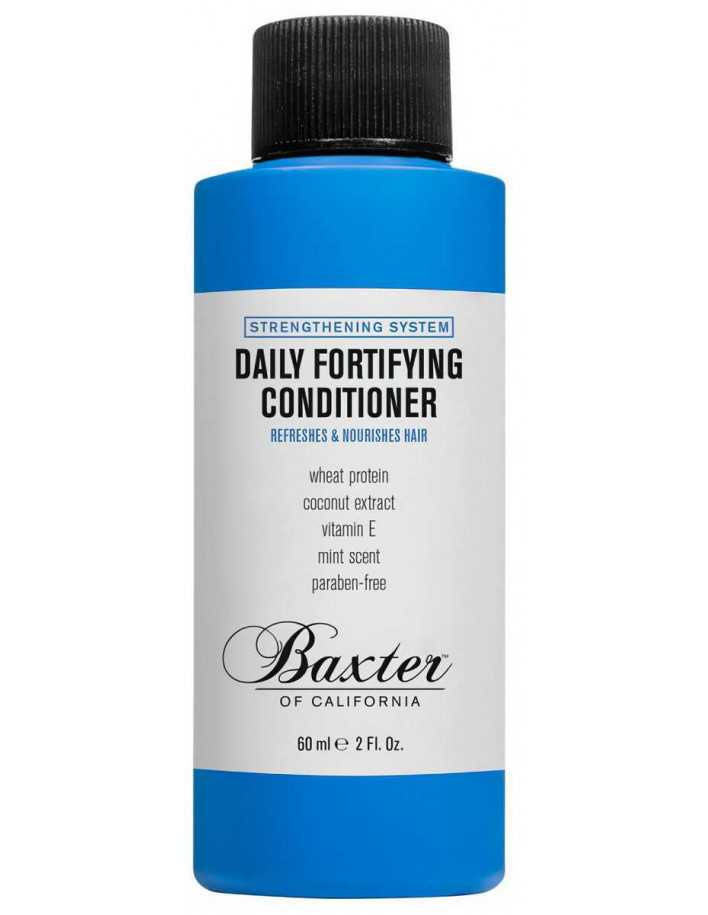Baxter of California Daily Fortifying Conditioner Travel Size 60ml 6952 Baxter Of California Conditioner €9.80 -12%€7.90