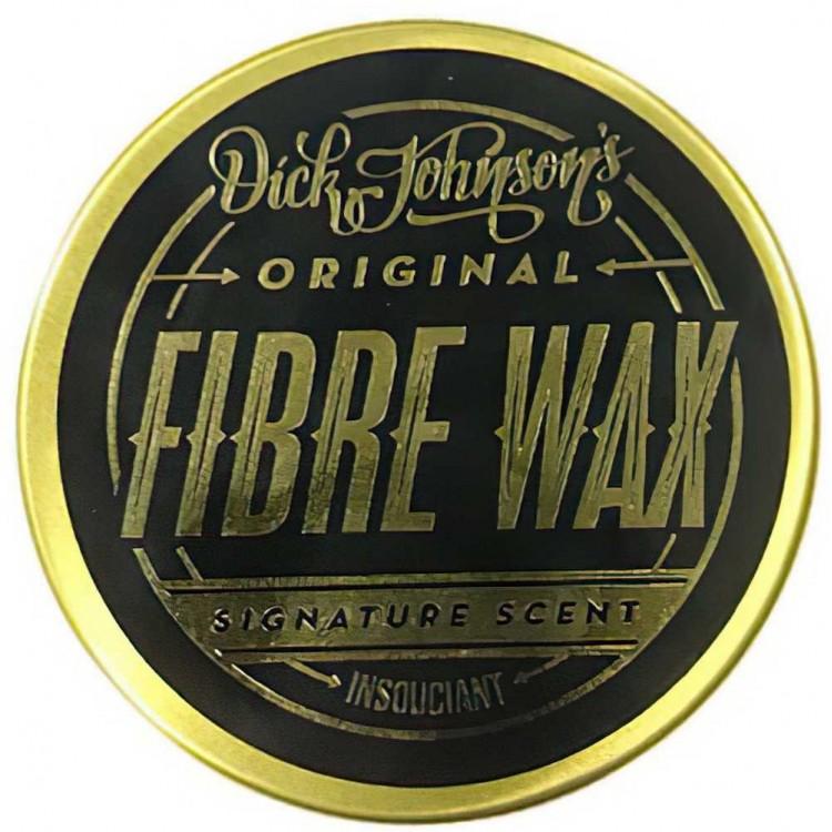 Dick Johnson Fibre Wax Insouciant 100ml 7425 Dick Johnson Κερί με ίνες €24.90 -20%€20.08