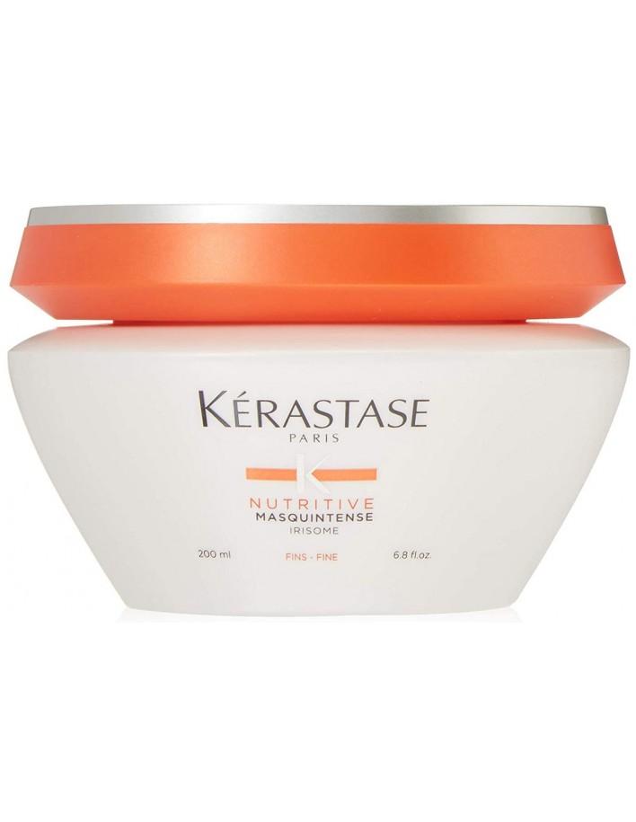 Nutritive Masquintense για Λεπτά Μαλλιά Kerastase 200ml 4984 Kerastase Paris Λεπτά Μαλλιά €28.70 €23.15