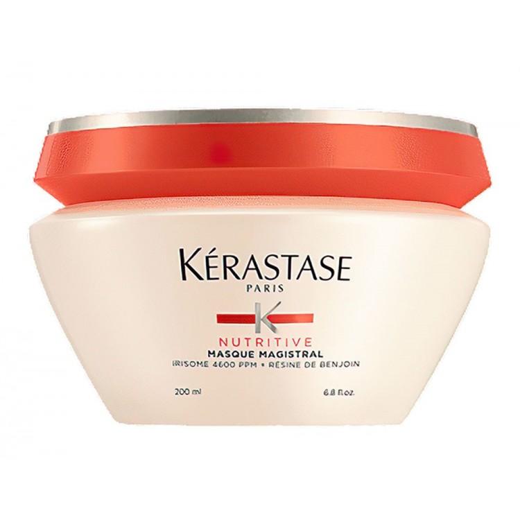 Μάσκα για Αφυδατωμένα Μαλλιά Nutritive Magistral Kerastase 200ml 11299 Kerastase Paris Ξηρά Μαλλιά €32.90 €26.53