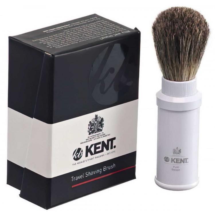 Πινέλο Ξυρίσματος Ταξιδίου Kent SHAVE TR3 1044 Kent Travel Shaving €49.80 €40.16