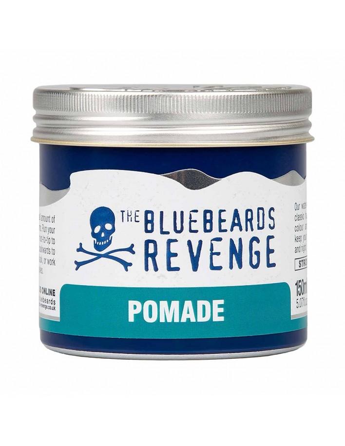 Πομάδα Μαλλιών The Bluebeards Revenge 150ml 11335 The Bluebeards Revenge Strong Pomade €15.90 -15%€12.82