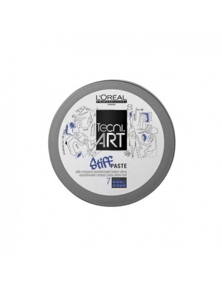L'Oréal Professionnel TecNiArt Force 7 Stiff Paste 75ml 1093 L'Oréal Professionnel Strong Paste €9.45 €7.62