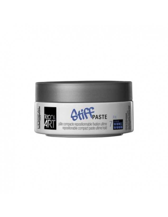L'Oréal Professionnel TecNiArt Force 7 Stiff Paste 75ml