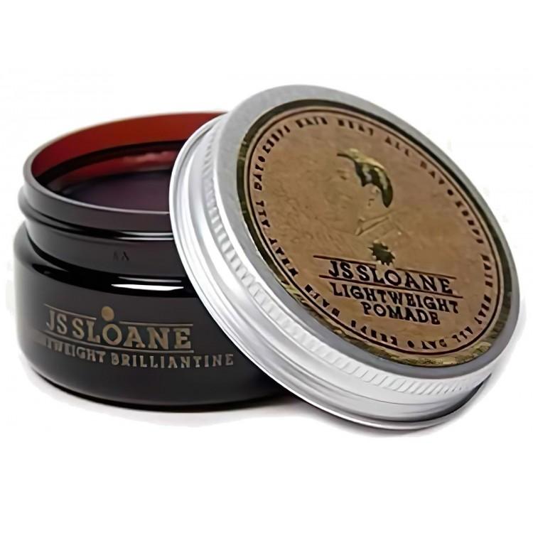 Πομάδα για τα Μαλλιά Lightweight JS Sloane 60ml 7104 Js Sloane Soft Pomade €12.99 -25%€10.48
