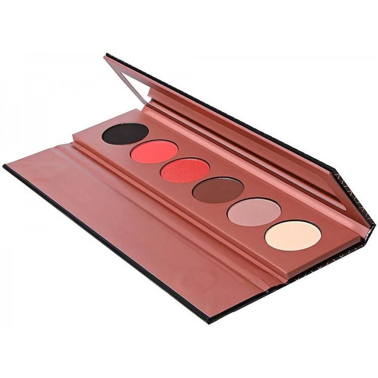 Παλέτα Σκιών Ματιών Dido No.6002 11546 Dido Cosmetics Παλέτες MakeUp €11.40 €9.19