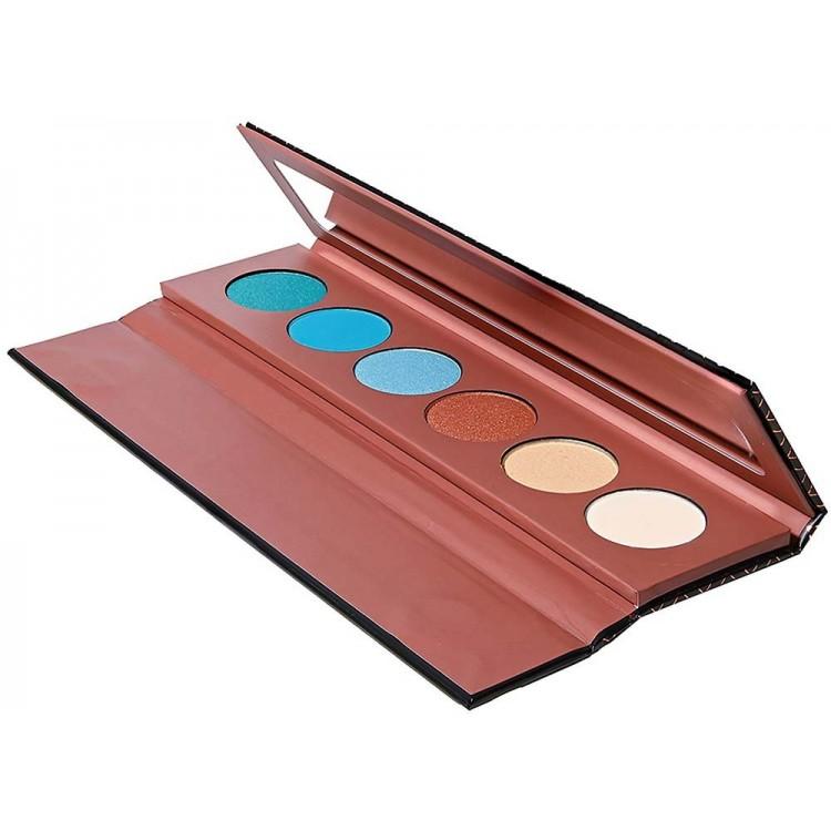 Παλέτα Σκιών Ματιών Dido No.6003 11547 Dido Cosmetics Παλέτες MakeUp €11.40 €9.19