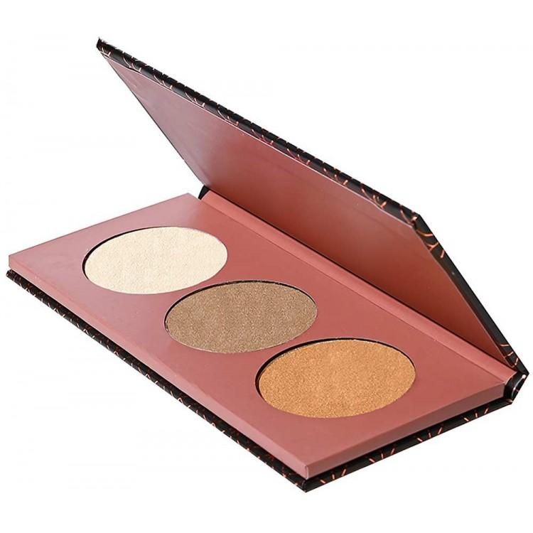 Παλέτα Σκιών Ματιών Dido No.PH301 11551 Dido Cosmetics Παλέτες MakeUp €11.80 €9.52