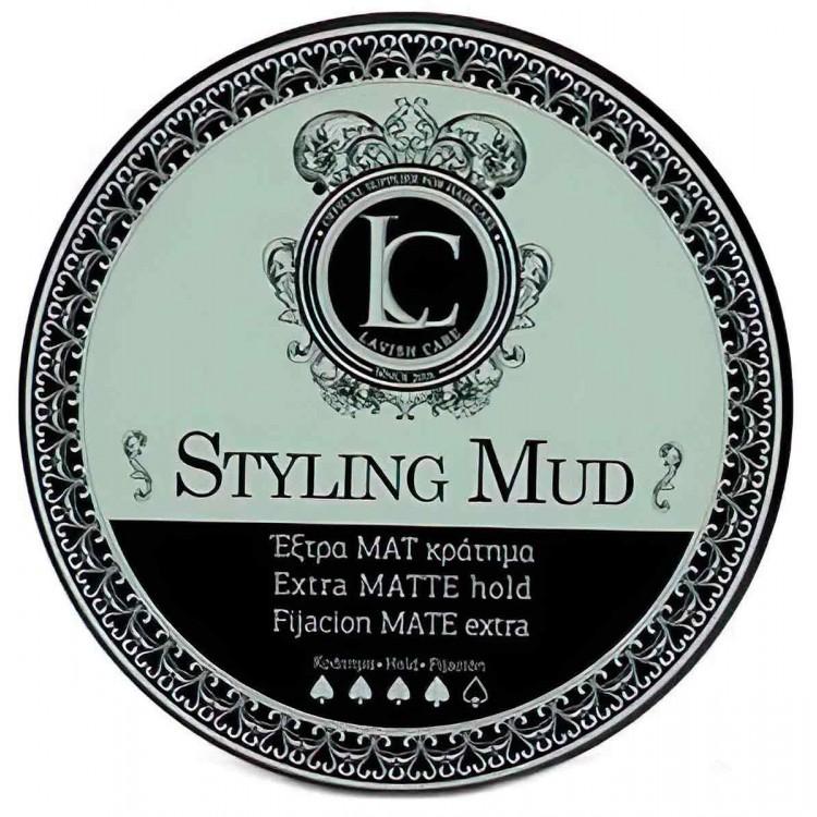 Lavish Care Styling Mud 100ml 5788 Lavish Hair Care Medium Clay €9.90 €7.98