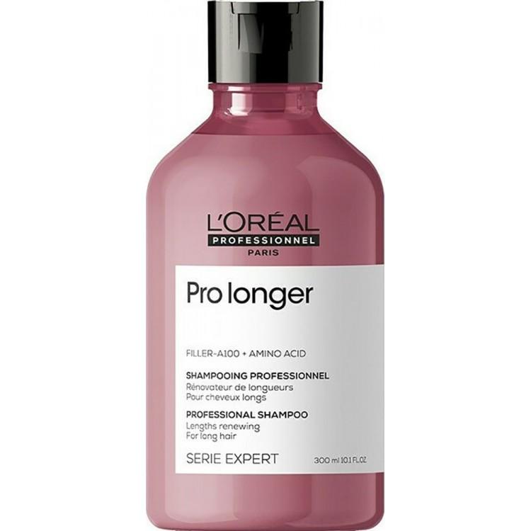 Σαμπουάν Pro Longer Lengths Renewing L' oreal Professionnel Serie Expert 300ml 11814 L'Oréal Professionnel Ταλαιπωρημένα €12....