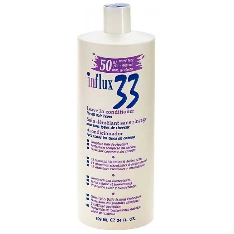 Influx 33 Leave In Conditioner 709ml 4605 ClubMan Leave In €19.80 -50%€15.97
