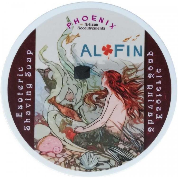 Σαπούνι Ξυρίσματος Al Fin CK-6 Phoenix Artisan Accoutrements 142gr 11844 Phoenix Artisan Shaving Soap €33.22 -10%€26.79