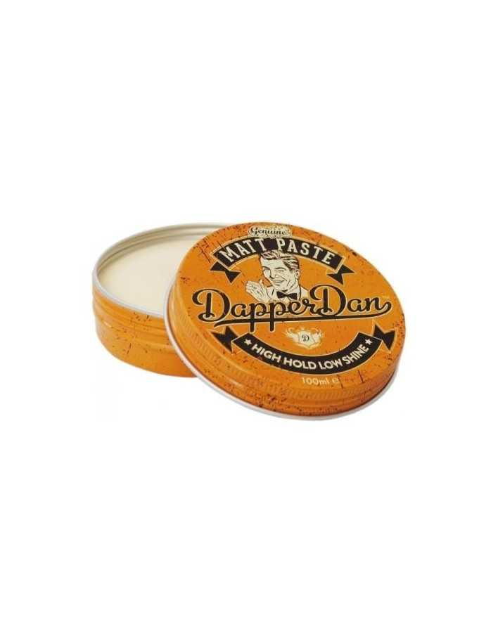 Dapper Dan Matt Paste 100 ml 1496 Dapper Dan Matt Paste  €15.50 €12.50