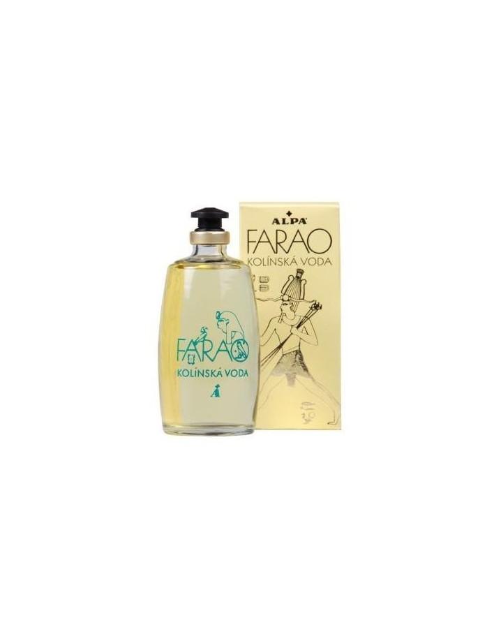 Alpa Farao Kolinska Voda Eau de Cologne 120ml 0680 Alpa  Eau de Cologne - Aftershaves €8.90 -25%€7.18