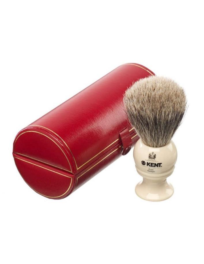 Kent Silvertip Shaving Brush BK4 1726 Kent Silvertip  €86.90 €70.08