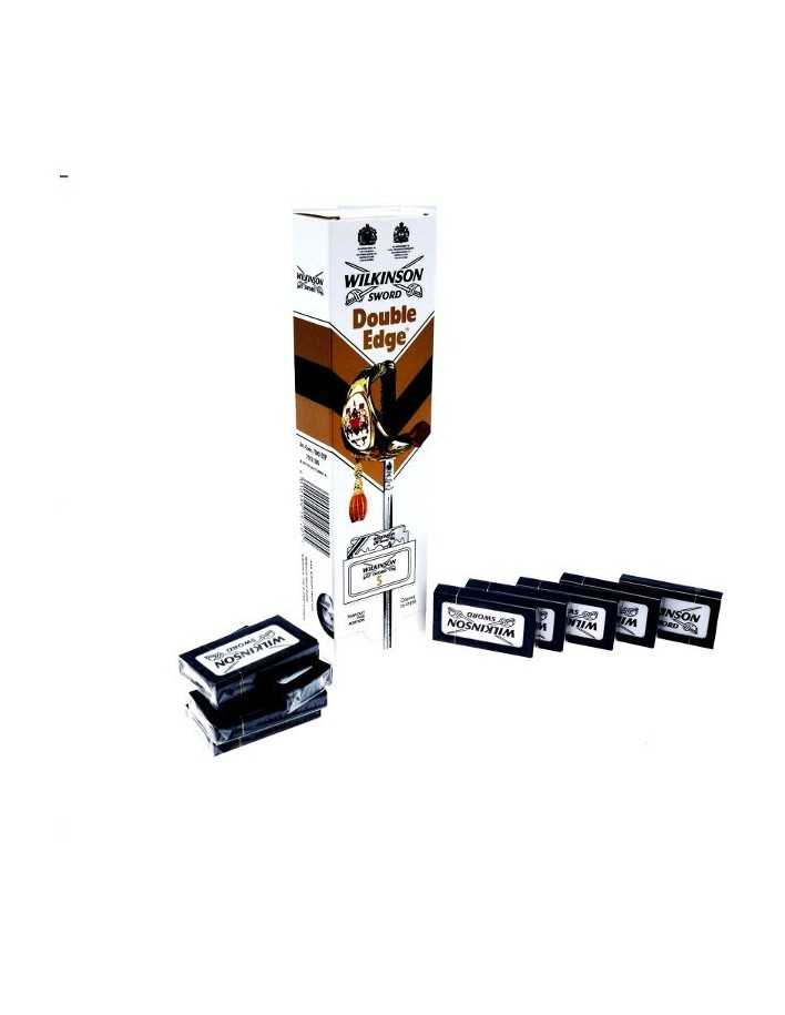 Ξυραφάκια Wilkinson Sword Classic κουτί 100Τεμ 1770 Wilkinson Sword  Ξυραφάκια €37.00 product_reduction_percent€29.84