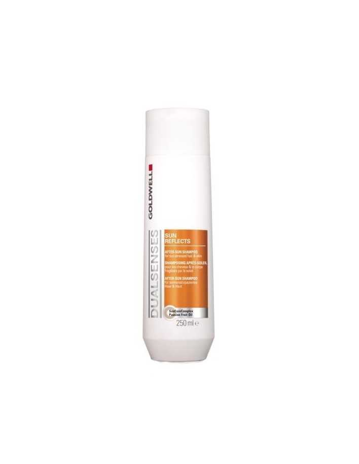 Goldwell Dualsenses Sun Reflects Shampoo 250ml 1853 Goldwell Summer Shampoo €10.20 product_reduction_percent€8.23