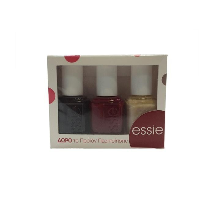 Essie Special Kit (736-381-treatment)