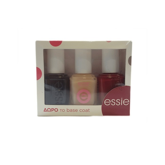 Essie Special Kit (249-362-base coat)