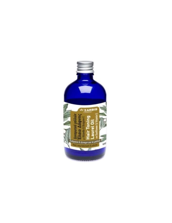 Δυναμωτικό μαλλιών Έλαιο Δάφνης 100ml 1907 Zarbis  Oil Treatments €7.90 €6.37