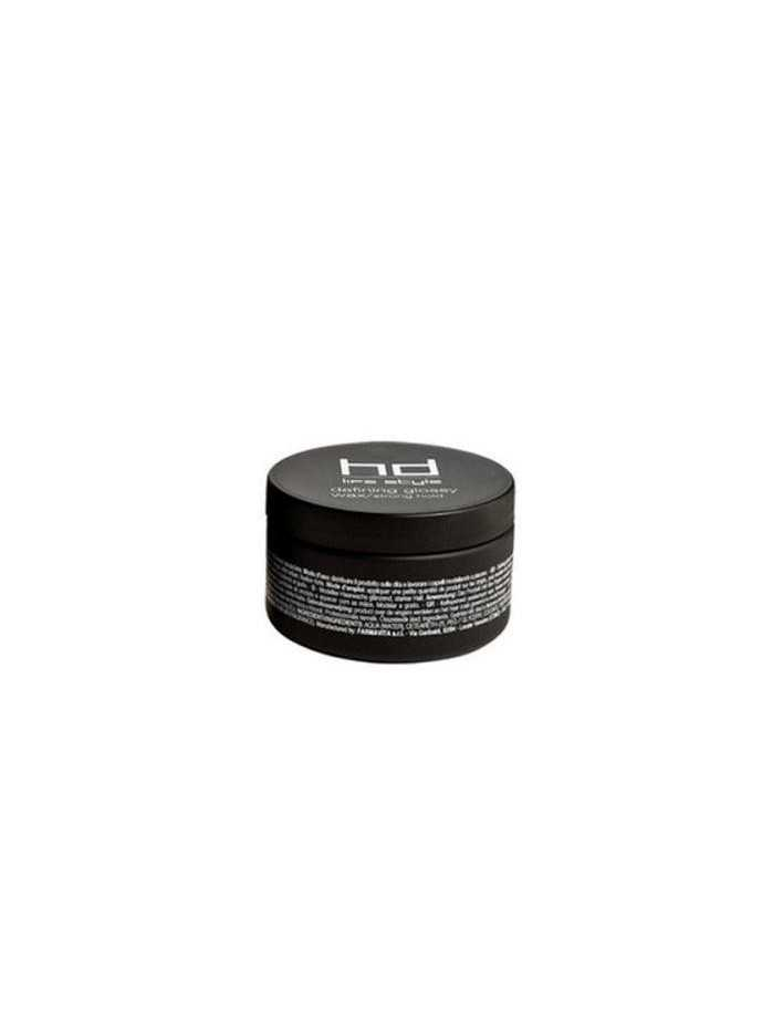 Hd Life Style Defining Glossy Wax/strong Hold 100 ml