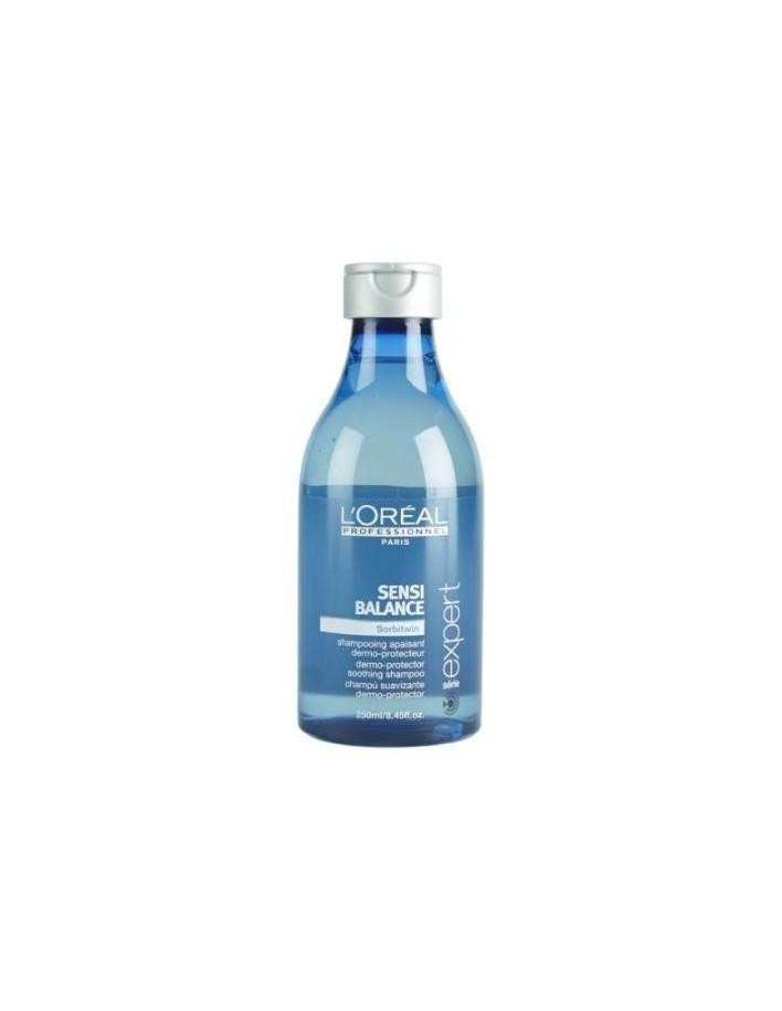 Loreal Sensi Balance Sorbitwin Shampoo 250ml
