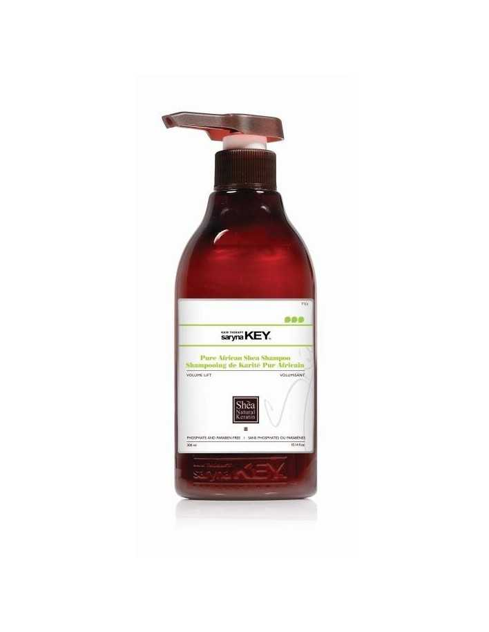 Saryna Key Volume Lift Treatment Shampoo 300ml 2012 Saryna Key Σαμπουάν €22.90 product_reduction_percent€18.47