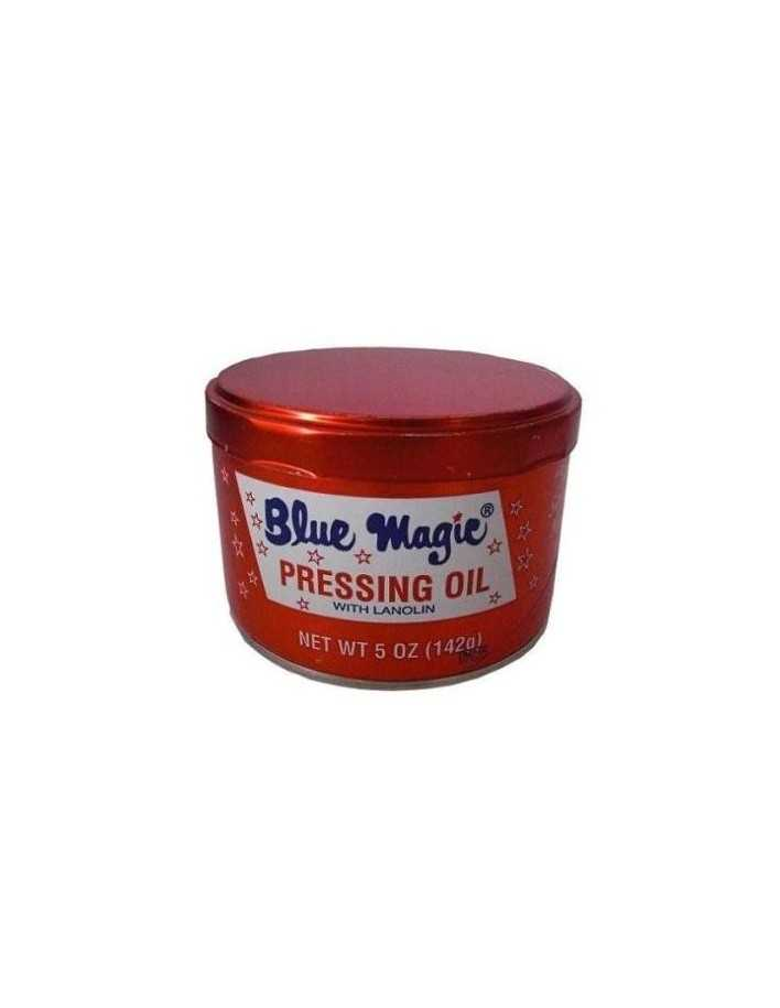 Blue Magic Pressing Oil Pomade 142gr
