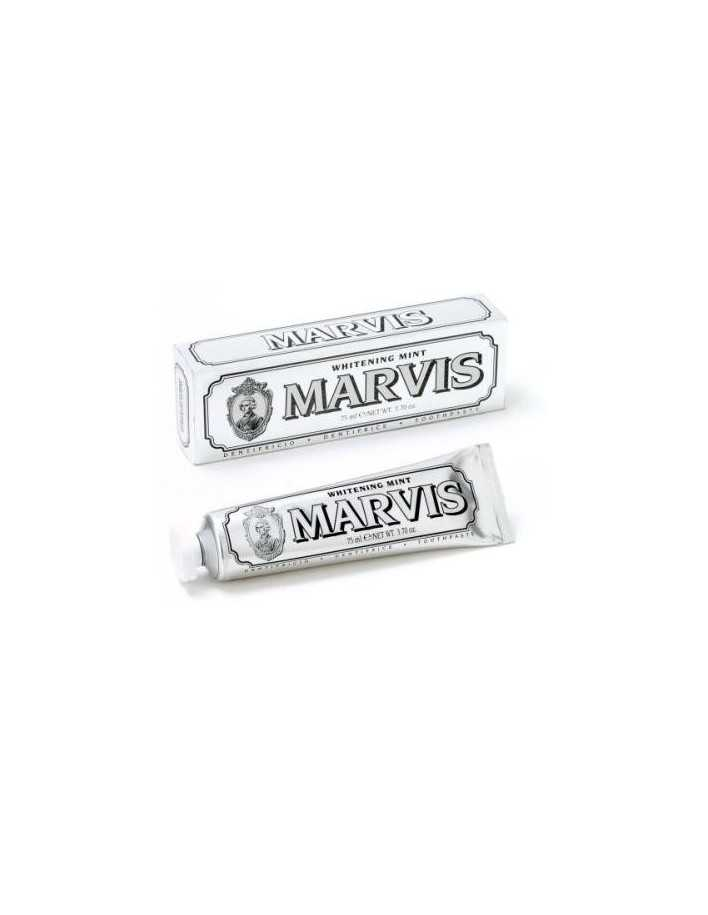 Marvis Οδοντόκρεμα Whitening Mint 75ml 0658 Marvis Οδοντόκρεμες €7.90 product_reduction_percent€6.37