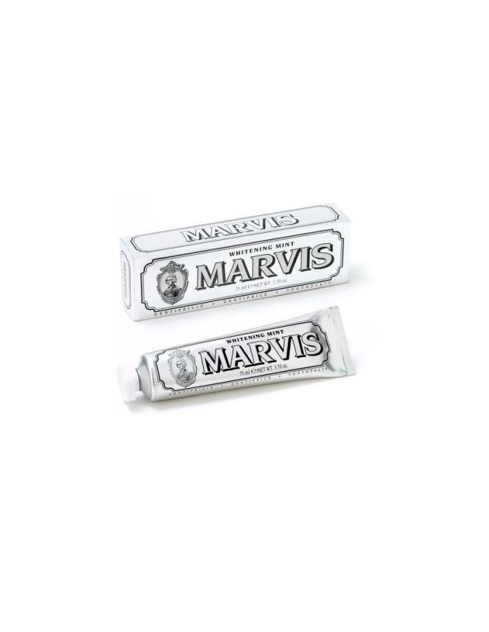 Marvis Οδοντόκρεμα Whitening Mint 75ml 0658 Marvis Οδοντόκρεμες €7.90 product_reduction_percent€6.37