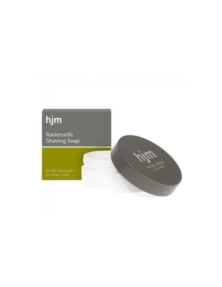 HJM Shaving Soap With Aloe Vera 65gr 2136 Muhle Shaving Soaps €6.90 product_reduction_percent€5.56