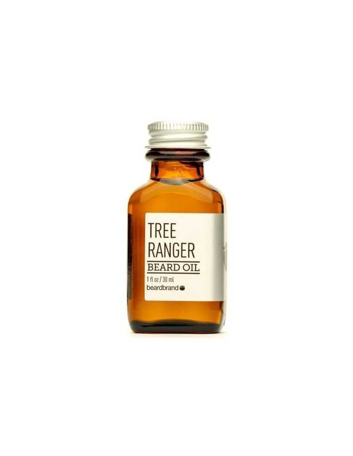 Beardbrand Tree Ranger Beard Oil 30ml 2265 Beardbrand Λάδι Γενιών €25.90 product_reduction_percent€20.89