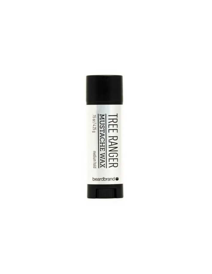 Beardbrand Tree Ranger Mustache Wax 4.25gr 2274 Beardbrand Moustache Wax €6.99 product_reduction_percent€5.64