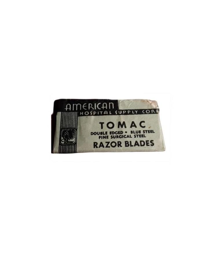 Συλλεκτικά Ξυραφάκια Tomac  HairMaker Συλλεκτικά €0.00 €0.00