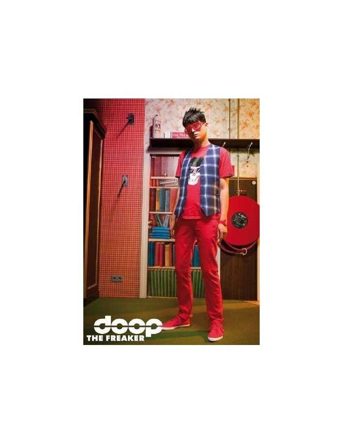 Doop The Freaker 100ml