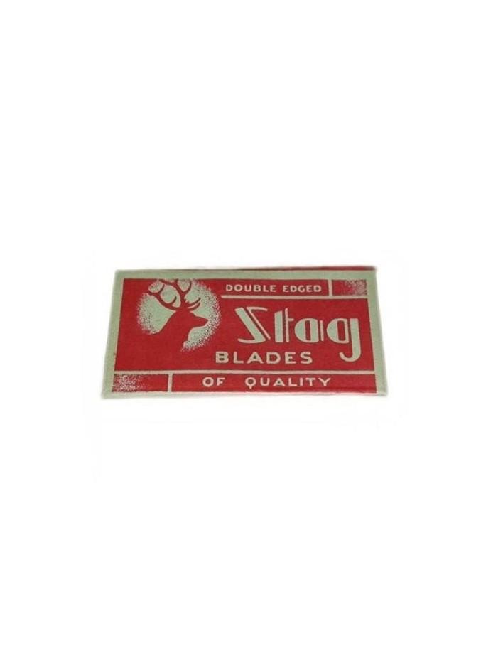 Συλλεκτικά Ξυραφάκια Stag  HairMaker Συλλεκτικά €0.00 €0.00