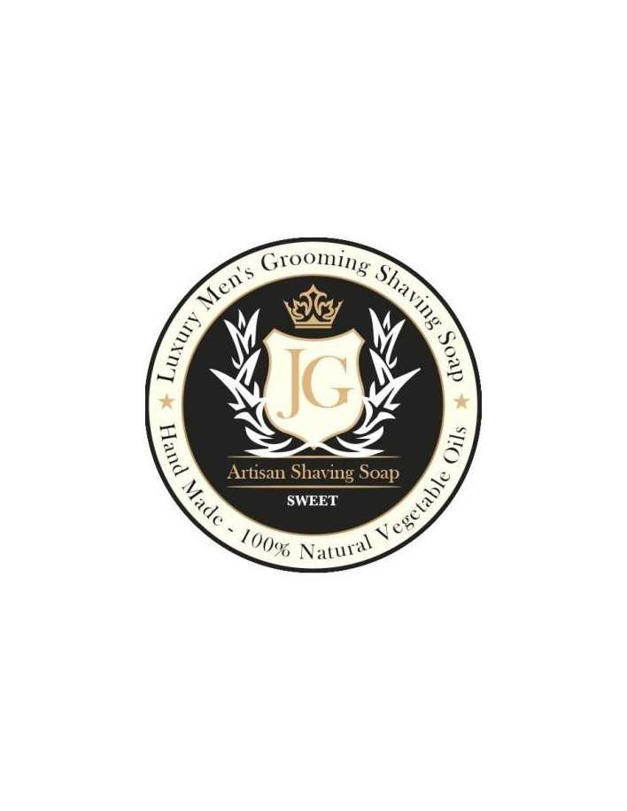 JG Artisan Shaving Soap Sweet 120gr 2324 JG Artisan Shaving Soap €13.90 -25%€11.21