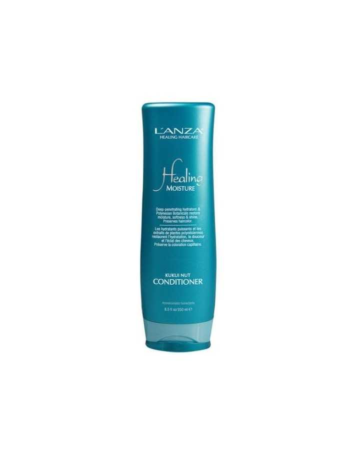 L'anza Healing Moisture Kukui Nut Conditioner 250 ml 2369 L'anza Conditioner €21.90 product_reduction_percent€17.66
