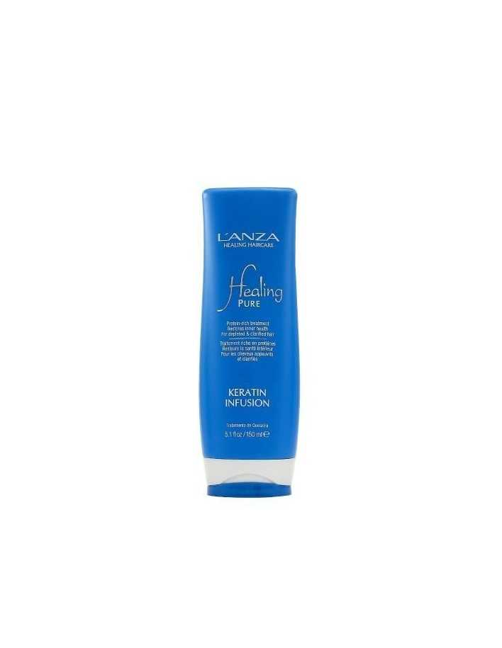L'anza Healing Pure Keratin infusion 150ml 2394 L'anza Θεραπεία Μαλλιών €23.90 product_reduction_percent€19.27