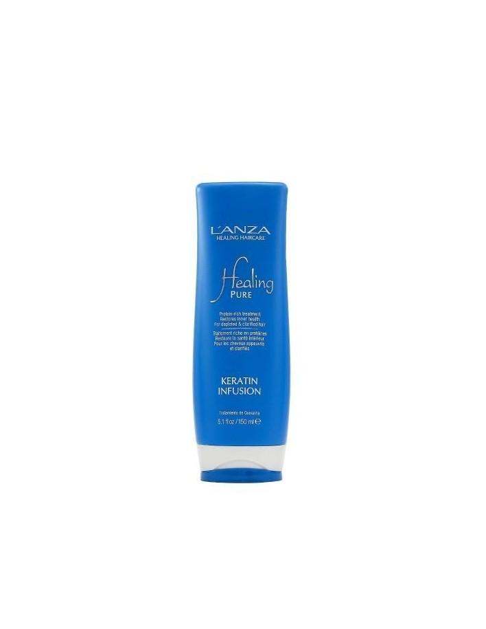 L'anza Healing Pure Keratin infusion 150ml 2394 L'anza Scalp Treatment €23.90 product_reduction_percent€19.27
