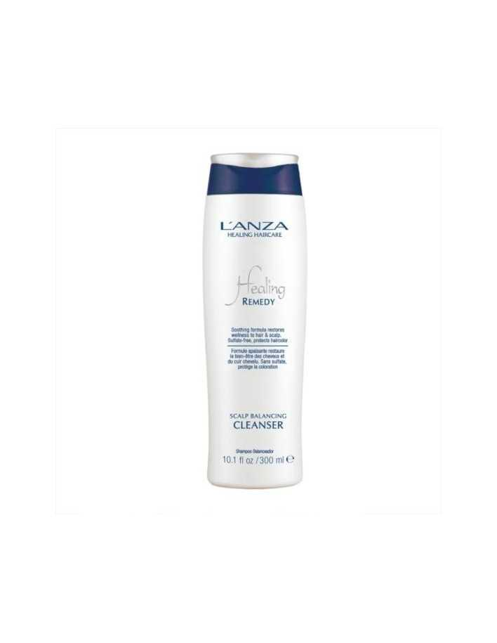 L'anza Healing Curls Curl Pefecting Treatment 100ml