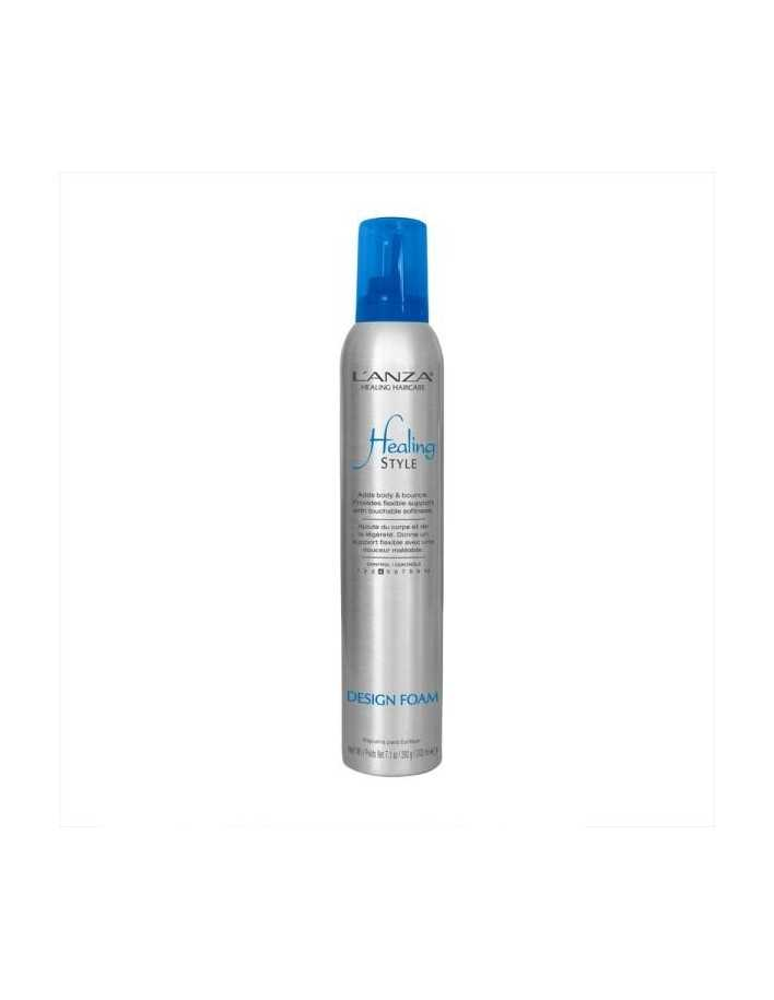 L'anza Healing Style Design Foam 200ml 2417 L'anza Λάκ €19.90 product_reduction_percent€16.05