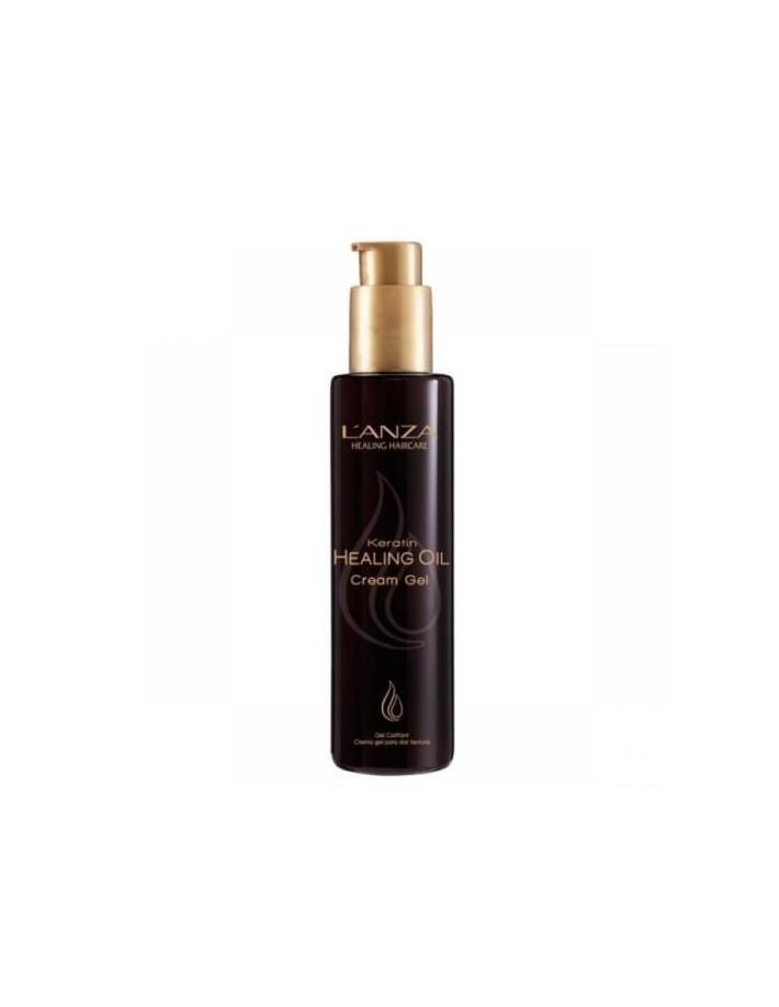 L'anza Healing Curls Curl Define Cream 125ml