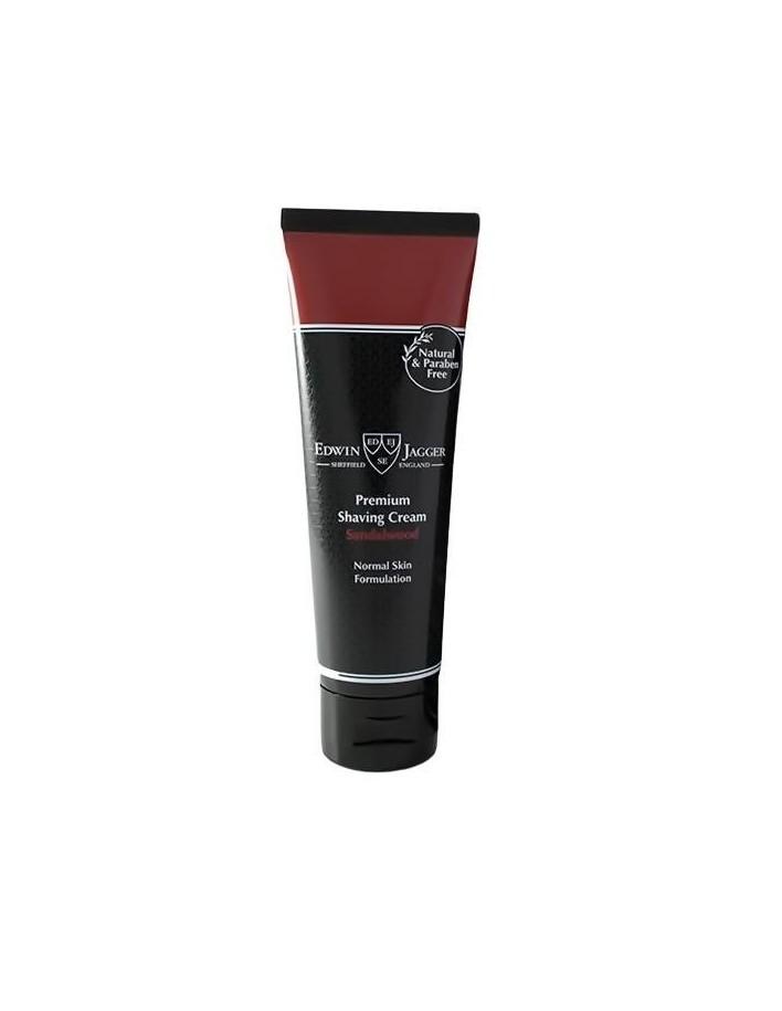 Edwin Jagger Sandalwood Shaving Cream 75ml 2448 Edwin Jagger Shaving Cremes €10.50 product_reduction_percent€8.47