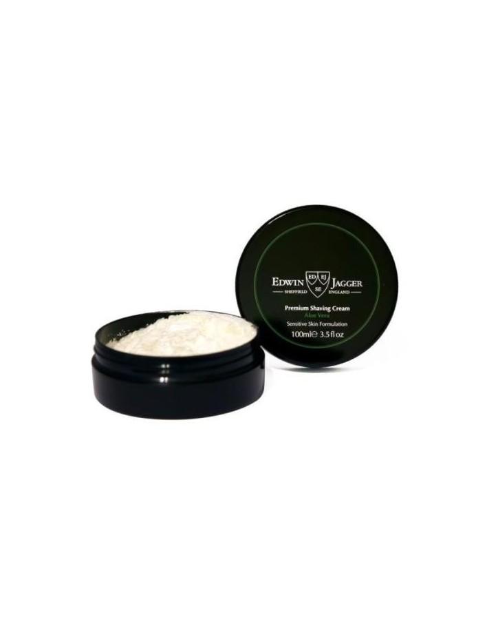 Κρέμα Ξυρίσματος Edwin Jagger Premium Aloe Vera 100ml 2452 Edwin Jagger Κρέμες Ξυρίσματος €14.90 product_reduction_percent€12.02
