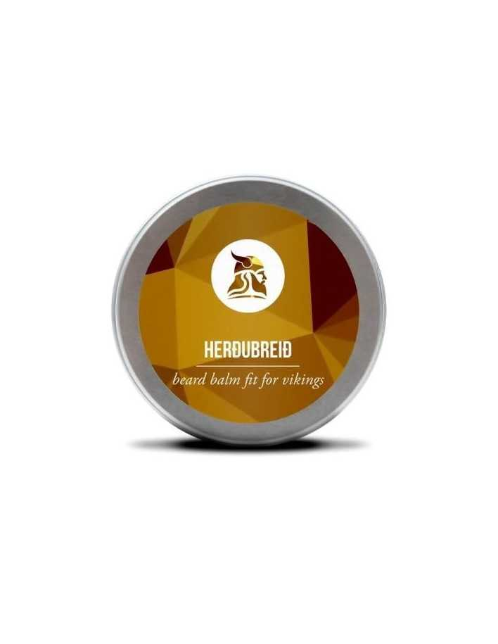 Fit For Vikings Herðubreið Beard Balm 60gr 2528 Fit For Vikings Balm Γενιών €27.90 €22.50