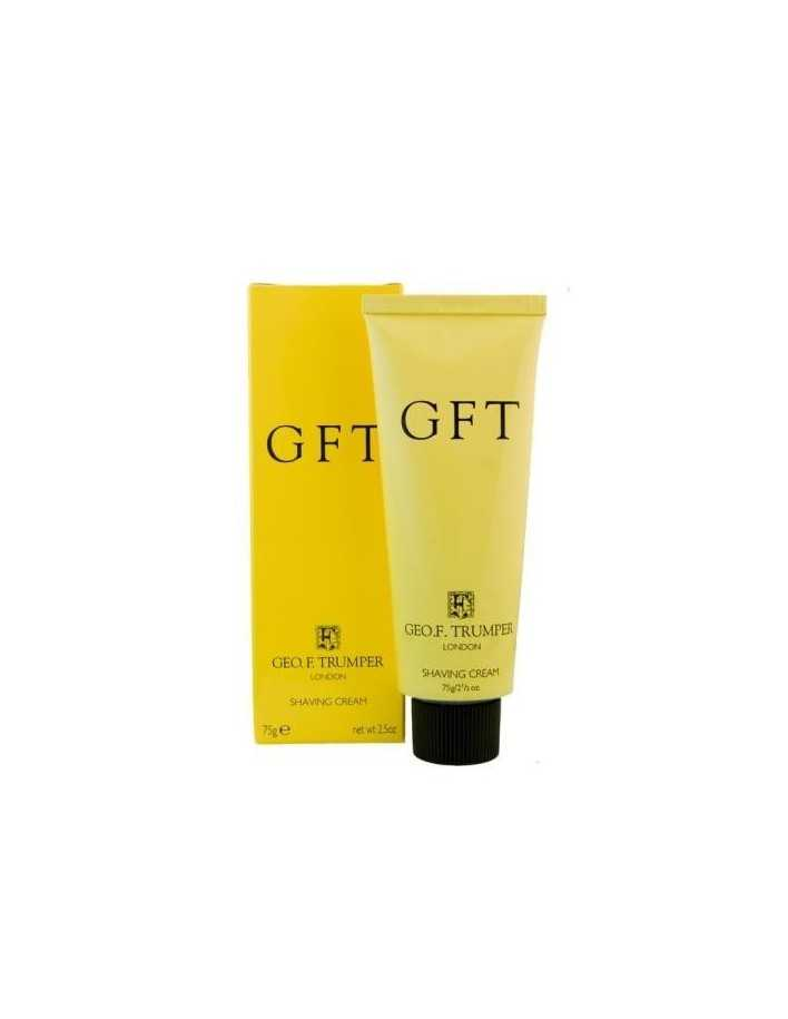 Geo F Trumper GFT Shaving Cream 75gr 2745 Geo F Trumper Shaving Cremes €12.90 product_reduction_percent€10.40