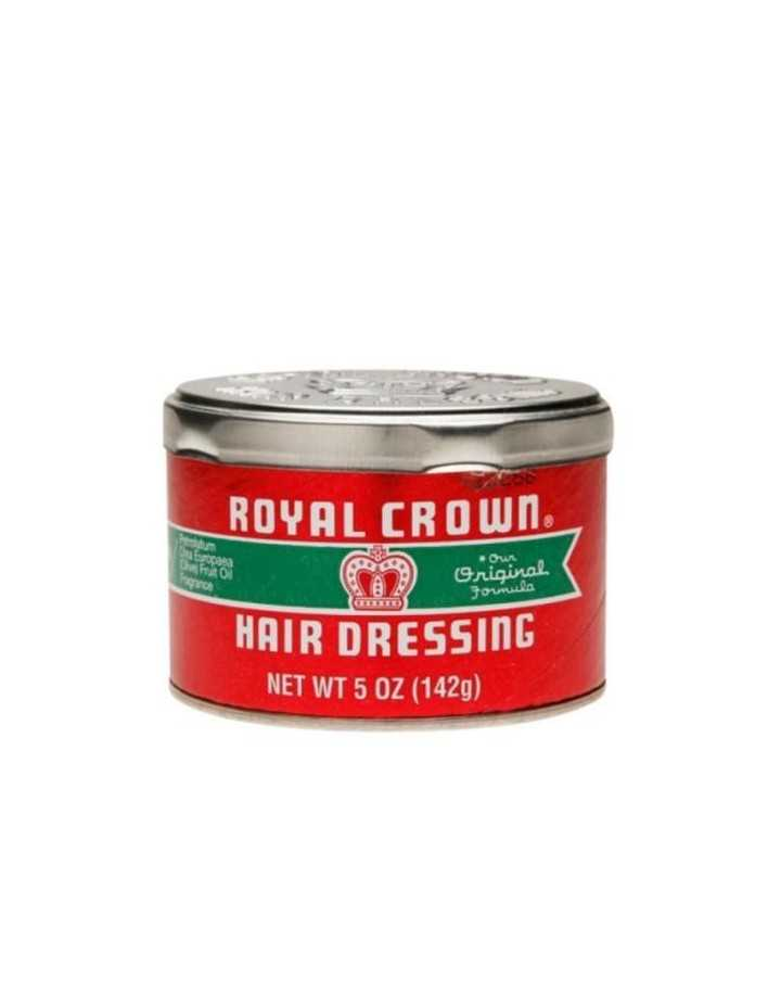 Royal Crown Hair Dressing 142gr
