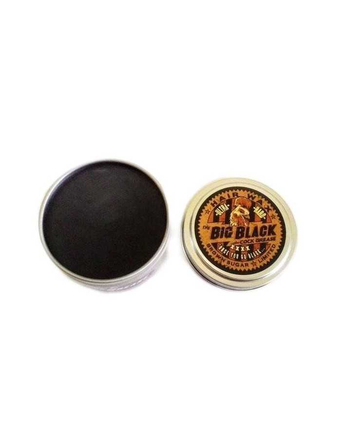 Cock Grease Big Black Hair Pomade 113gr